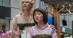 The 'Okja' Interview: Tilda Swinton on Learning from Her Children, Four-Legged Wisdom and Cinematic Friendships
