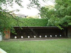関西大学弓道場  #Osaka #Japan #Sports Kyudo Dojo