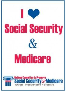 10 Things to Love about Social Security and Medicare
