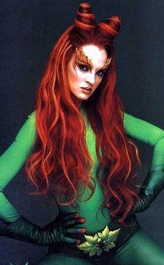Uma as Poisin Ivy