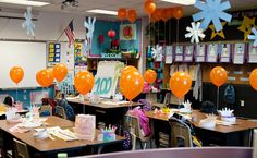 100th day decor