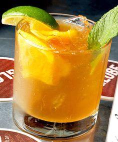 12 #wedding #drinks  Pimm's Cocktail