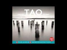Lao Ce-Tao Te King-Az Út és Erény könyve