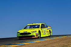Paul Menard and the No. 21 Menards/Richmond Ford Fusion will roll off in place for Sunday's race at Sonoma Raceway. Menard earned t. Paul Menard, Watkins Glen International, Sonoma Raceway, S Cup, Ford Fusion, Monster Energy, Nascar, Career, Racing