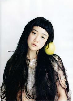 lovely Aoi Yu