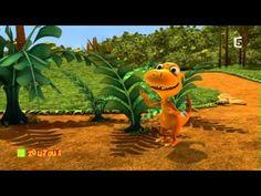 03 - Dino Train - Il fait trop chaud Dino Train, Tigger, Animation, Disney Characters, Youtube, Teeth, Preschool, Animation Movies, Youtubers