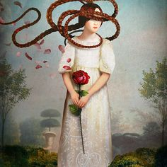 Waiting For You by Christian Schloe
