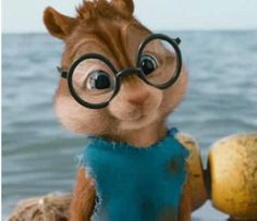 And chipmunks alvin theodore the