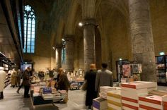 The Bookshop as Sacred Space