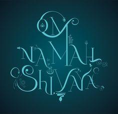 poster,  typography,  type, hand. Illustration, Om Namah Shivaya, Hanuman Ji Wallpapers, Indiana, Stage Yoga, Meditation France, Yoga Lyon, Shiv Ji, Lord Shiva Hd Wallpaper, Lord Shiva Family