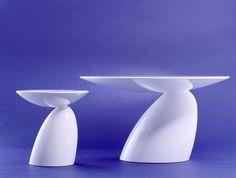 Eero Aarnio: Sculptural Side Table