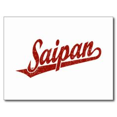 $$$ This is great for          	Saipan script logo in red distressed postcard           	Saipan script logo in red distressed postcard today price drop and special promotion. Get The best buyDiscount Deals          	Saipan script logo in red distressed postcard Online Secure Check out Quick an...Cleck Hot Deals >>> http://www.zazzle.com/saipan_script_logo_in_red_distressed_postcard-239190741668720863?rf=238627982471231924&zbar=1&tc=terrest
