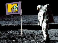 MTV... Back when they actually played music videos! I miss Headbangers Ball.
