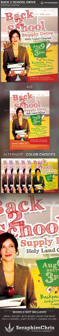Kids Benefit Concert Flyer Template $600 Print Templates - benefit flyer template