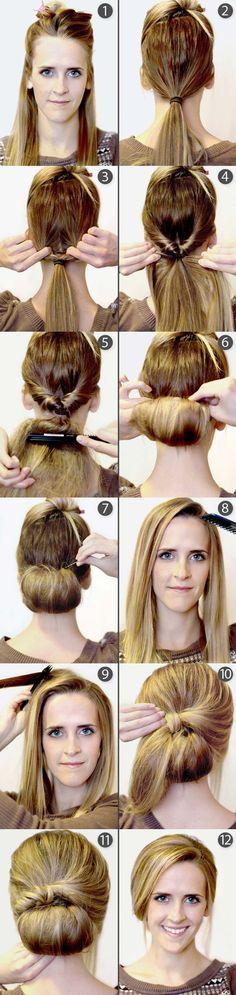 edwardian hairstyles Downtown - Sök på Google