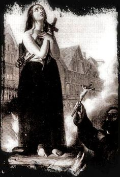 "(""The Light Bringer"") ""Anyone who attempts to construe a personal view of God which conflicts with Church dogma must be burned without pity."" - Pope Innocent III (""For our god is a consuming fire. Spanish Inquisition, The Inquisition, Pope Innocent Iii, Medieval, Maleficarum, My Past Life, Arte Obscura, Danse Macabre, World Religions"