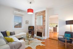 Renovated classic with smart contemporary updates - 1 Kenniff Street Rozelle at Pilcher Residential