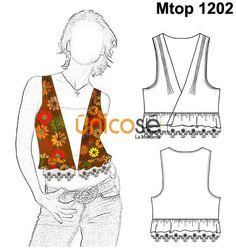 MOLDE: Mtop1202