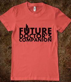 Future Doctor's Companion