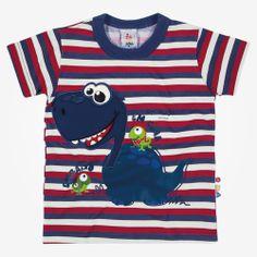 e3a1c878a2 Camiseta em meia malha com bordado - Todos os produtos