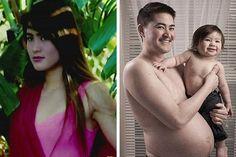 Thomas Beatie - 21 Transgendered famous people
