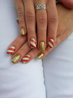 #candy #nails #candysticks