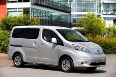 Nissan e-NV200 7-Sitzer http://www.nissanfanblog.de/nissan-e-nv200-evalia-mit-7-plaetzen-startet-in-frankreich #nissan #nissanenv #nissanenv200 #env #env200 #nissanfanblog