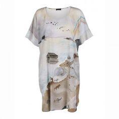 Stine Goya Smilla Kjole - mønstret