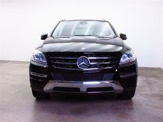 2013 Mercedes-Benz M-Class ML3504MATIC AWD ML350 4MATIC 4dr SUV SUV 4 Doors Black for sale in Riverside, CA Source: http://www.usedcarsgroup.com/used-mercedesbenz-for-sale-in-riverside-ca