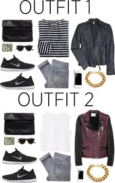 """outfit 1 - 2"" by majksister ❤ liked on Polyvore"