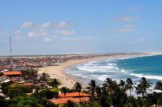 Praia de Taíba, São Gonçalo do Amarante (CE)