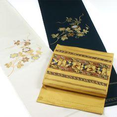 #帯 #キモノ #着物 #kimono #japan #きもの #日本 #和