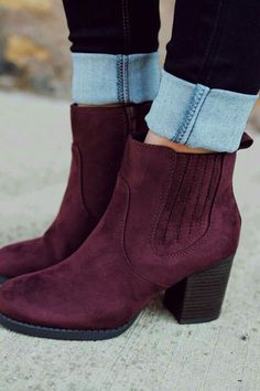 #boots #ankle