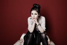 #Lena Meyer-Landrut - #Google Plus Bild