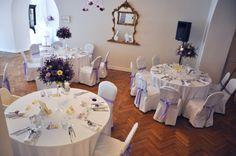Betmanowska Hall  Szczegółową ofertę weselną znajdziesz na http://www.gdziewesele.pl/Restauracje/Betmanowska-Hall.html