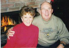 Mom and Dad Lambert