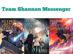 More art by me-- TEAM SHANNON MESSENGER-- because she knows what she's doing.
