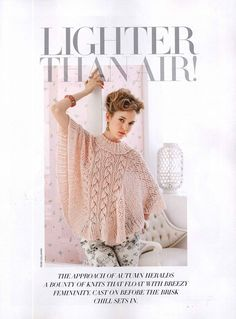 Vogue Knitting Early Fall 2012