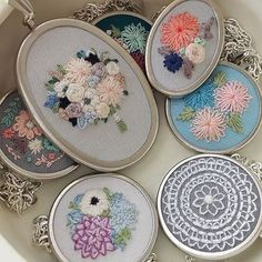 @jayemstitches #handembroidery #needlework #embroidery #ricamo #broderie