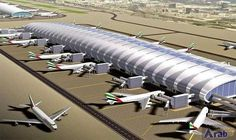 Dubai Airports divert 13 flights due to…
