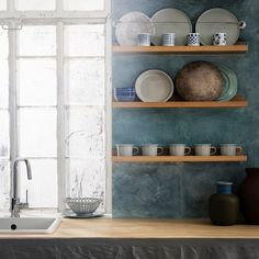 The picture ledge makes it easy to vary your favorite motifs as often as you like. The picture ledge has a special groove to keep smaller frames at the perfect angle. Ikea Kitchen Trolley, Ikea Kitchen Shelves, White Kitchen Cabinets, Kitchen Organization, Organizing, Basement Kitchen, Kitchen Redo, Wood Shelves, Kitchen Design