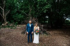 Astrid and Greg 'Relaxed with a Splash of Weird' Rainy Backyard Wedding New Zealand by The Good Wedding Company - Boho Weddings For the Boho Luxe Bride Boho Wedding, Wedding Blog, Wedding Jobs, Wedding New Zealand, Wedding Company, Page Boy, Maid Of Honor, Bridal Makeup, Mother Of The Bride