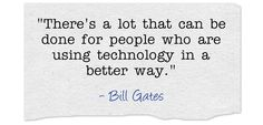 Technology quote @CSC Australia