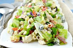 Portillo's-Chopped-Salad