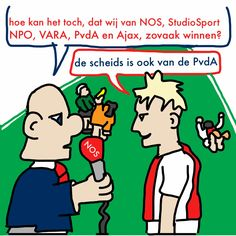 Match-Fixing in Nederland