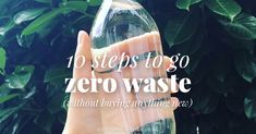10 steps to go zero waste (without buying anything new) Chinese Takeaway, Free Pen, Make Do And Mend, Learning To Say No, Peeling Potatoes, Vegetable Stock, Meal Deal, Food Themes, Food Waste