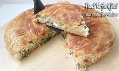Pancake Rolls Recipe, How to make? Pancake Roll, Turkish Recipes, Ethnic Recipes, White Cheese, Puff Pastry Recipes, Recipe Sites, Recipe For 4, Rolls Recipe, Food To Make