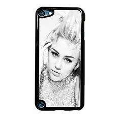 Miley Cyrus Style 2 Ipod Touch 5 Case
