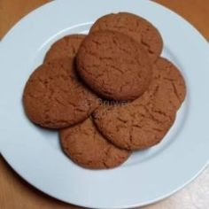 250 Cookie Recipe, Best Sugar Cookie Recipe, Best Sugar Cookies, Ginger Cookies, Biscuit Recipe, Angle Food Cake Recipes, Donut Recipes, Baking Recipes, Cookie Recipes