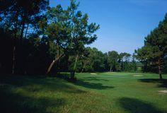 Golf - LE TOUQUET PARIS PLAGE - Détail Golf Courses